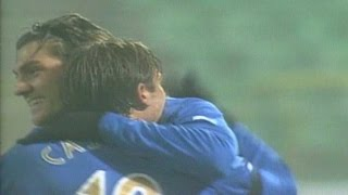 Highlights: Polonia-Italia 3-1 (12 novembre 2003)