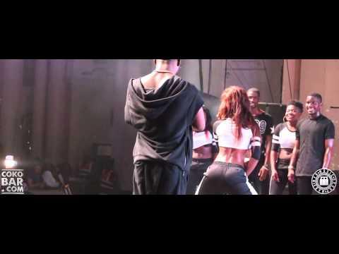 D3 Dancers & Iyanya Perform at CokoBar 10 Anniversary Concert