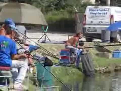 Club Pesca Sportiva Savio 04/08/2013 carpe spaccacanne