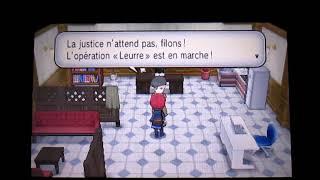 Let's Play Pokémon Y (FR), épisode 32: Les Enquêtes De