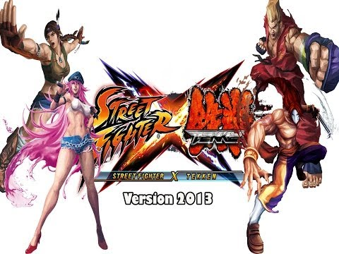 SF x T v.2013: Offline SFxT session at HoG Best of 5 w/ Ro