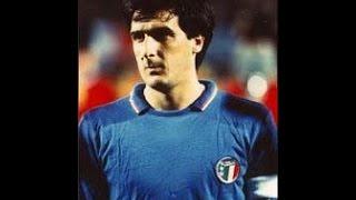 3 settembre 1989 - Addio a Gaetano Scirea - Almanacchi Azzurri