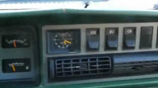 Opel Monza Bj. 1979