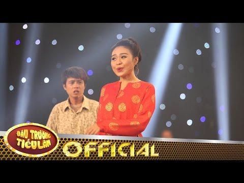 Đấu trường tiếu lâm   tập 6: Lê Lộc & Huỳnh Phương