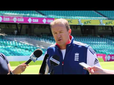 Ashes Cricket - End of an era says Flower