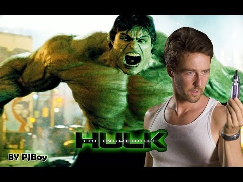 AMC Mail Bag - What Happened To The Edward Norton HULK? Will Joss Whedon Do SERENITY 2?