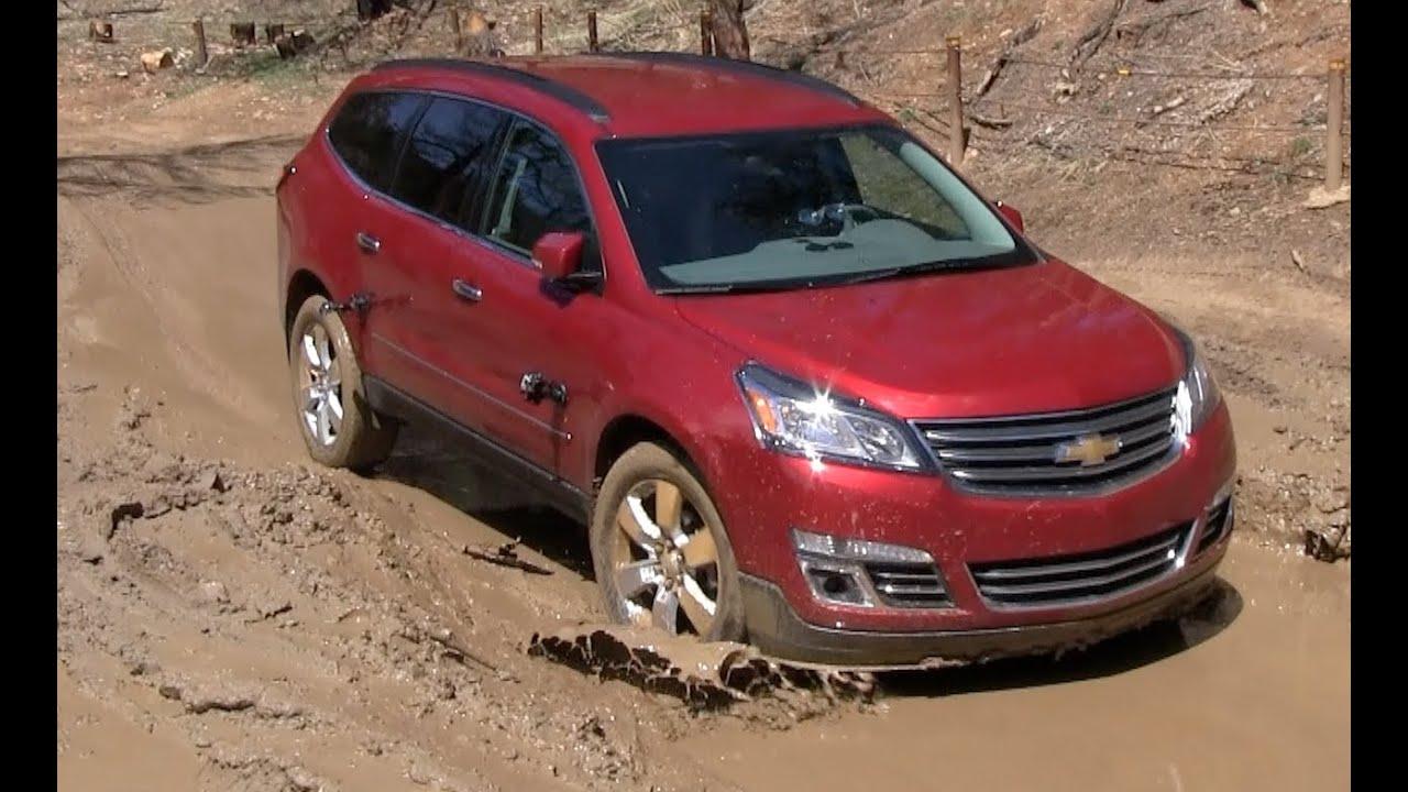 2015 Durango Vs Acadia | Autos Post