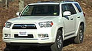Toyota 4Runner LED Tail Light Installation videos