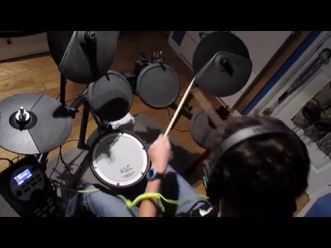 Zedd - Ignite - Drum Cover