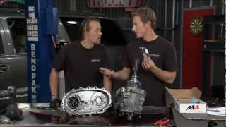 Chevy And GMC Transfer Case Problem