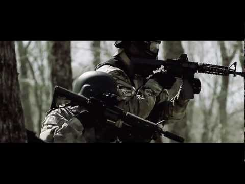 Easter Airsoft Battle - Airsoft Trailer