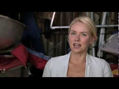 ADORATION interview with Naomi Watts