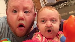 Creepy Face Swap!!!