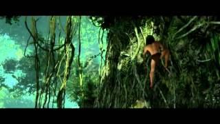 Мультфильм Тарзан (2013) трейлер в HD с русс