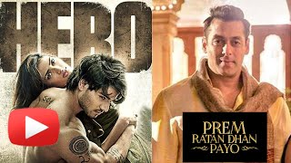 Salman Turns Editor For Athiya Shetty Sooraj Pancholi's Hero
