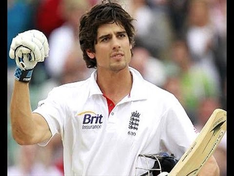 Alastair Cook breaks Sachin Tendulkar's record