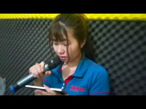 Karaoke loa kẹo kéo Bosa 4800 - anh muốn em sống sao remix