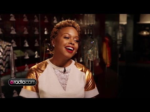 Chrisette Michele Talks Divas and Hipsters