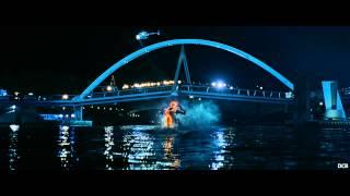 Ghost Rider(2007) Rider's Best Scenes