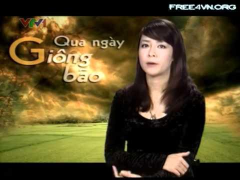 Đi Qua Ngày Giông Bão Trailer - VTV1 - 2012