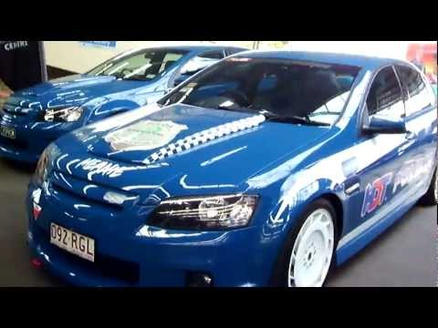 CHEVY SS  2014 soon INTERCEPTOR POLICE BLUE MEANIE  GM HOLDEN RETRO  H