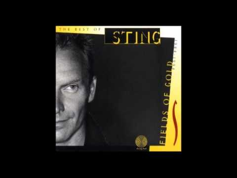 Fields of Gold: The Best of Sting 1984-1994 (International Edition Full Album)