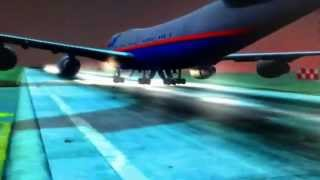 GTA IV Airplane CHEAT (PS3/XBOX/PC)