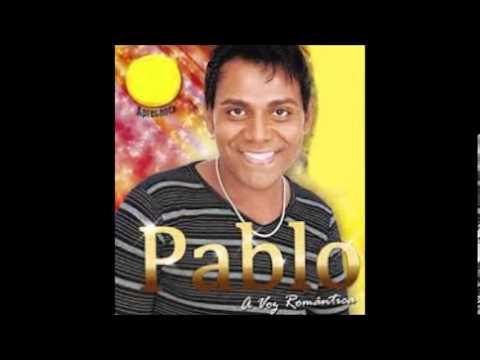 QUASE ME CHAMOU DE AMOR - PABLO [ MUSICA NOVA ]