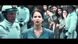 The Hunger Games Trailer Italiano HD Film 2012