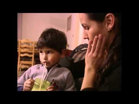 Как уложить ребенка спать - методика Супер-Няни (часть 1)