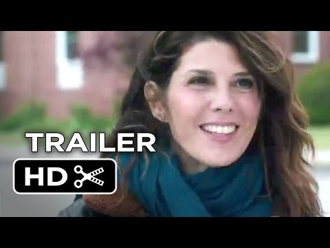 The Rewrite TRAILER 2 (2015) - Marisa Tomei, Hugh Grant Romantic Comedy HD