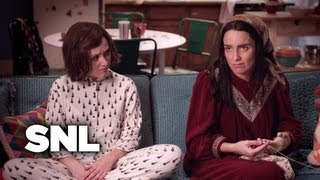 Girls Promo - Saturday Night Live