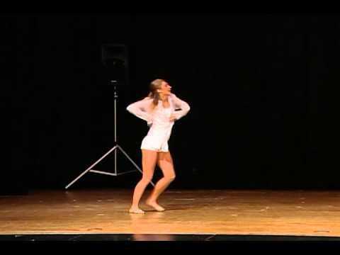 Sydney Albertson ISDTA winning performance solo champion 2013