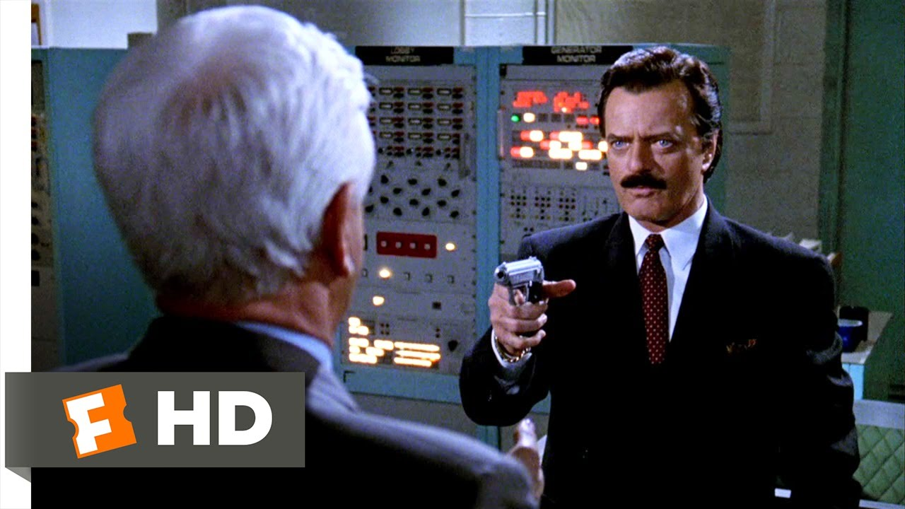 The Naked Gun Smell Of Fear Movie Clip Final