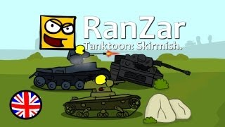 Tanktoon #26 - Skirmish