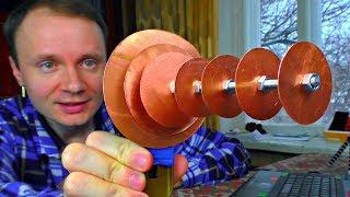 A Hand-made Wi-Fi Gun!  a Powerful Antenna for a Wi-Fi DIY !