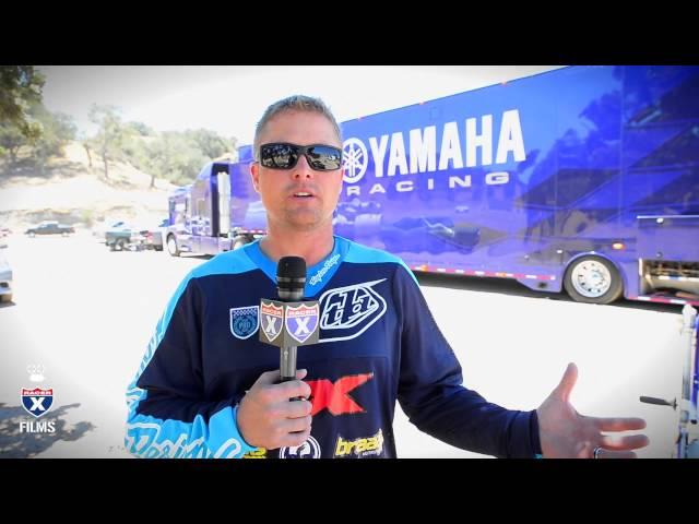2014 Yamaha YZF450 Intro