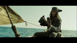 Pirates Of The Caribbean 3 At World's End (Ending Scene