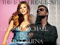 George Michael And Mutya Buena - This Is Not Real Love
