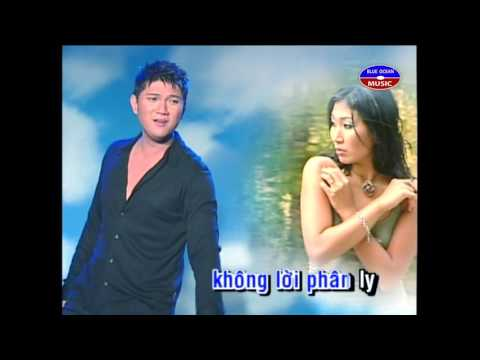 Karaoke Co Minh Toi Buon - Andy Thanh (Beat & Vocal)