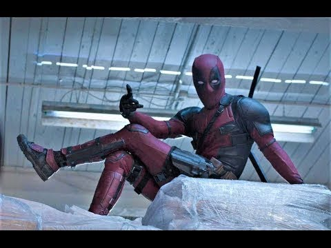 Deadpool - Best funny and Action Scenes - Deadpool 1or2 best comedy scenes BY Shortcut Movies Clips