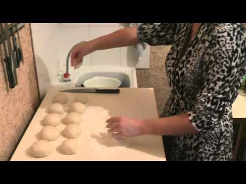 Молдавские плацинды, видеорецепт
