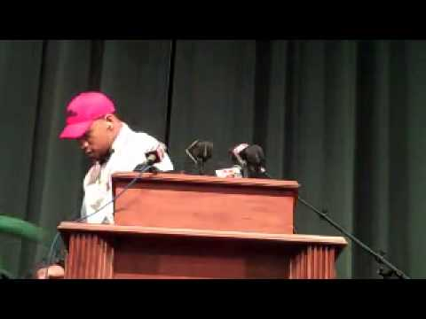 Robert Nkemdiche National Signing Day Press Conference