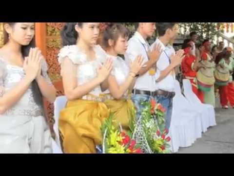 Cambodian News Post: Song Khmer KromBopha Khmer Krom