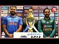All You Need To Know About Indias Asia Cup Encounter With Pakistan Today In Dubai   Superfast News