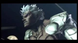 Asura's Wrath Full Cinematic