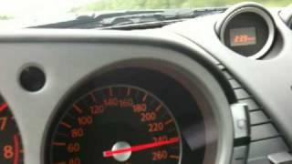 Giacuzzo Nissan 350Z videos
