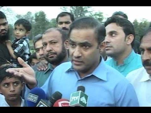 Dunya News-Additional electricity for Karachi has been stopped: Abid Sher Ali