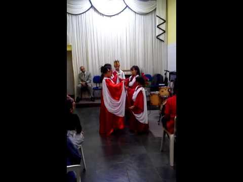 Gesto Filho Pródigo- Cassiane & Jairinho