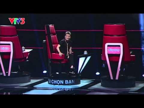 Giọng Hát Việt 2013 - Chung Kết - Vũ Thảo My - Bối Rối